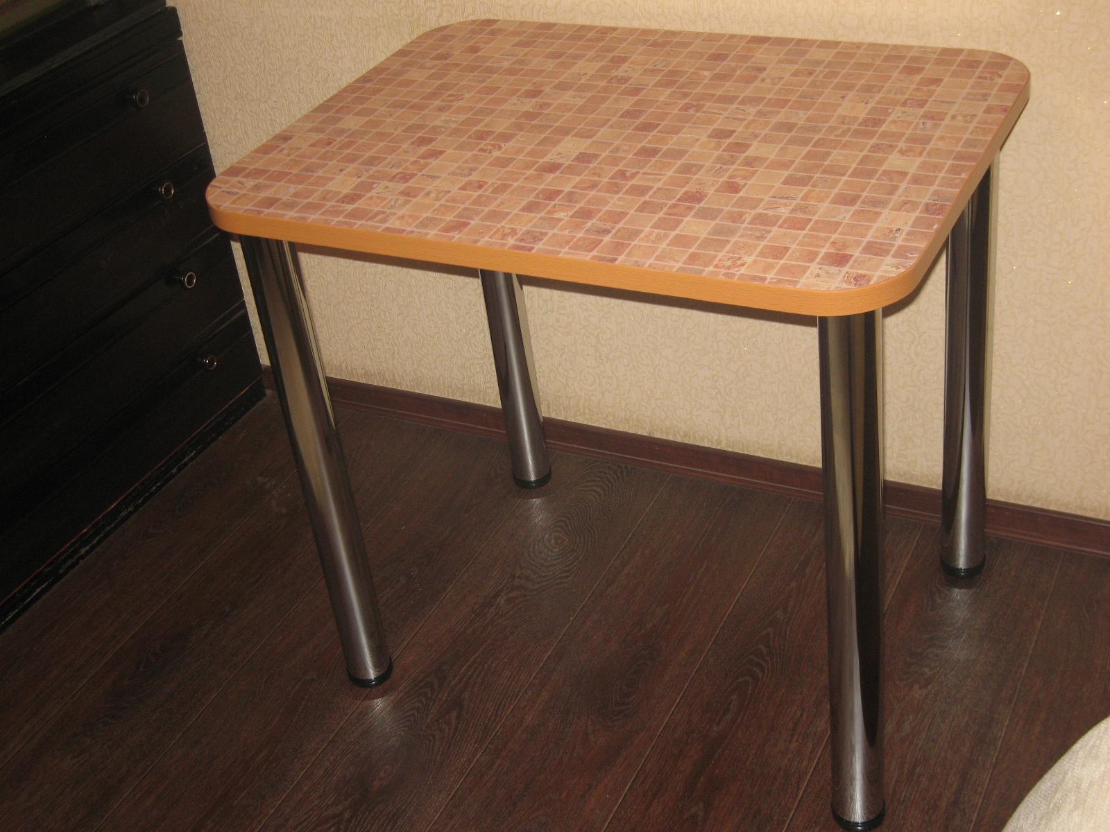 Стол кухонный обеденный новый