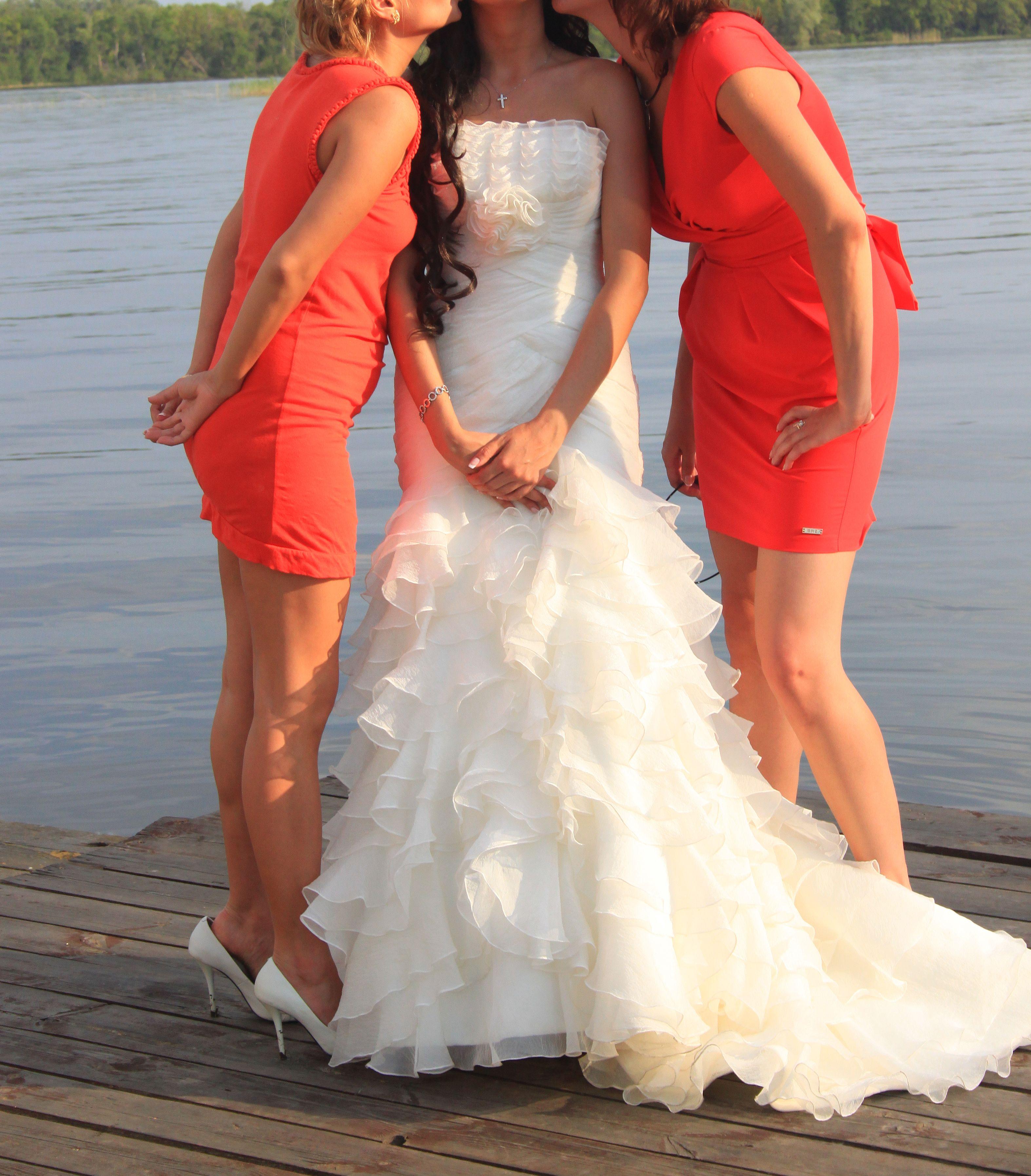 Свадебные Платья В Саратове Фото И Цены