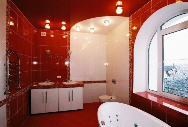 Ремонт в ванной дешево и красиво фото