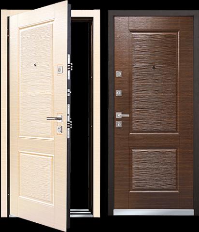 металлические двери малаховка